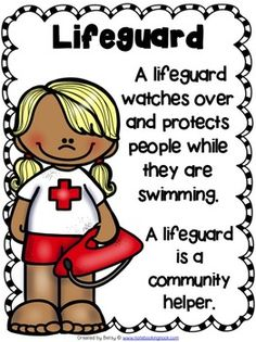 Community Helpers Preschool Discover Community Helpers Anchor Charts and Word Wall Cards Community Helpers Anchor Charts and Word Wall Cards Kindergarten Social Studies, Elementary Counseling, Teaching Kindergarten, Community Workers, School Community, Preschool Songs, Preschool Learning, Community Helpers Activities, Anchor Charts