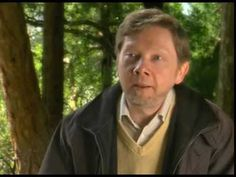 Eckhart Tolle  - Enlighting Yourself