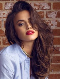 40 Classic Hair Color Ideas For Brunettes - Fashion
