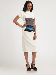 Rachel Comey - Julep Dress - Saks.com