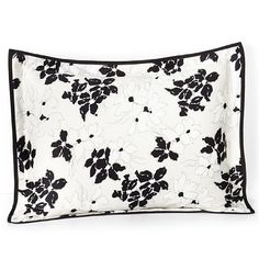Lauren by Ralph Lauren Port Palace White Floral KING Pillow Sham >>> You can get additional details at the image link.