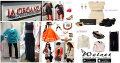 """La Organza .... an all in one store. !!! this is the prefect place to visit for your all kind of occassions - be it party or functions or dates or casual day out !! we provide you with all variety of clothes for your day . gowns dresses chaniya cholis accesories which would match your outfit casual bold wear footwears and what  not. """"an all in one package"""" !! #ahmedabad #LaOrganzaa #dresses #gowns #accesories #footwear #denimJackets #shorts #kurties #indianWestern"""