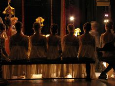 mariinsky (kirov ballet)