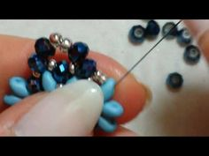 Join me on Facebook: http://www.Facebook.com/BronzeponybeadedJewelry Links: Summer Daze earrings - https://www.youtube.com/watch?v=hU4YjWXLMPY&t=16s Dizzy Da...