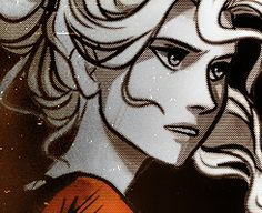 Annabeth the 7 Percy And Annabeth, Annabeth Chase, Percy Jackson Books, Percy Jackson Fandom, Magnus Chase, Leo And Nico, Oncle Rick, Wise Girl, Trials Of Apollo