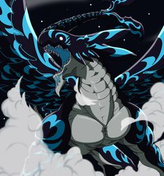 Fairy Tail 302 (Español) por Shin Nakama's no Fansub - Manga Enlinea - MCAnime Beta