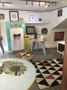 YE' ii Tapetes Artesanales de lana 100% en Histeria Galería de Arte Hecho en México