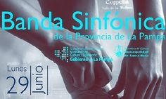 LA RADIO BLOG: Gala de la Banda Sinfónica de La Pampa