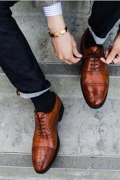 11 Best Brown Shoes for Men images  44210814f3a4
