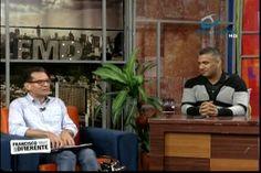 Francisco Sanchis nos cuenta lo que sucede en el mundo del espectáculo desde Francisco Muy Diferente