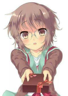 Suzumiya Haruhi no Yūutsu: Yuki Nagato All Anime, Me Me Me Anime, Manga Anime, Yuki Nagato, Otaku, Haruhi Suzumiya, Anime Artwork, Anime Style, Funny Cute