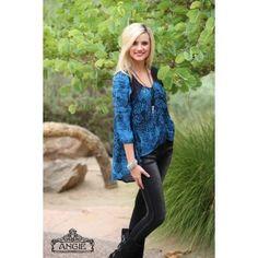 http://purpleleopardboutique.com/954-2002-thickbox/angie-clothing-women-s-black-blue-shirt-high-low.jpg Angie clothing black blue top.