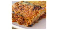 MOUSSAKA, une recette de la catégorie Plat principal - divers. Plus de recette Thermomix® www.espace-recettes.fr