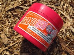 Product Preview: Soap & Glory Orangeasm Body Butter