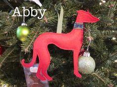 Bark Out Loud: Make it a Canine Christmas! DIY Dog Ornaments
