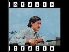 Paulo Sérgio  1º disco 1968 completo