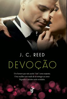Devoção – Surrender Your Love - J.C. Reed