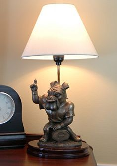 SHOUT FOR YOUR NEW COACH AND GREAT RECRUITING WITH A LAMP OR SET ...