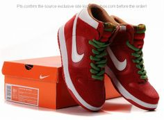 Mens Dunk Sb High Shoes Red cheap for sale