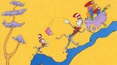 Top Ten Weekend Guide | London with Kids 23-24 July, 2016 (Dr #Seuss)