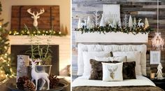 """¿Ya decoraste de Navidad? Esto es lo que será tendencia. Decohunter. Una vez pasa el 31 de octubre, las decoraciones navideñas no se hacen esperar. Los balcones, fachadas, ventanas, almacenes, ya todos están con el """"mood"""" navideño. Lee más aquí"""