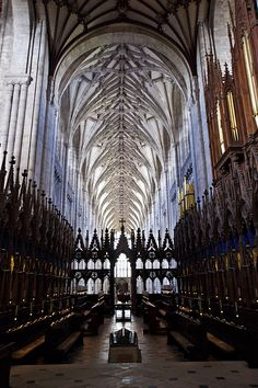 Winchester Cathedral Choir