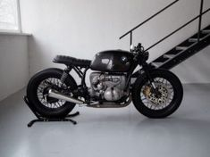 Browse just a few of my most popular builds - custom made scrambler motorcycles like this Cafe Racer For Sale, Custom Cafe Racer, Bmw Cafe Racer, Cafe Racer Build, Cafe Racers, Bmw Motorcycles, Custom Motorcycles, Motorcycles For Sale, Custom Bikes
