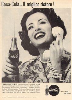 pubblicità coca cola - Cerca con Google