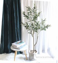 1 pcs Artificial Olive Tree Fake Plant Faux Green Silk Olive Tree Real Rouch Olive Bush House Plant Home Decor Rustic Decor Modern Decor Fake Plants Decor, Faux Plants, Plant Decor, Artificial Indoor Trees, Modern Decor, Rustic Decor, Faux Olive Tree, Fake Trees