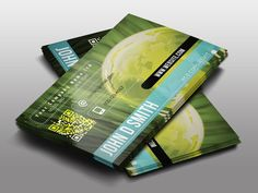 Collection of Business Card Designs for Inspiration 2014