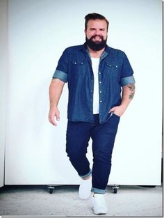 Lojas online de moda plus size masculina. - WestinMorg / Blog de Moda Masculina e Variedades