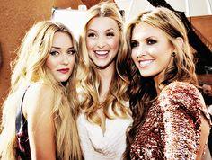 I miss them.