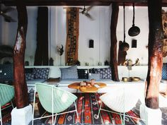 Welcome to the boho inspiration of Nicaraguan Instagrammers.