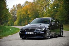 BMW M3 SK III by G-Power