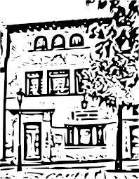 Celebrem el 75è aniversari de la Biblioteca pintant la façana de l'edifici actual. Del 4 al 17 de juny podeu venir a pintar-la.