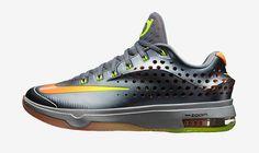 Nike KD 7 Elite Ignite