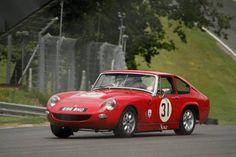 1967 Lenham Le Mans Coupe