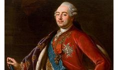 Tea at Trianon: Louis XVI on the French Constitution
