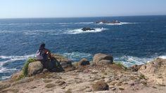 Coruña, Spain! THE BEEEEEEST