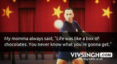 21 Most Memorable Quotes and Moments from the Movie Forrest Gump