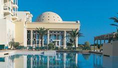 The Residence Tunis, La Marsa, Tunisia