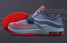 separation shoes 833b3 304da Nike KD 7