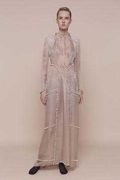 Défilé Aouadi Haute Couture printemps-été 2016