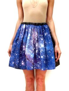 Science + Fashion = want!