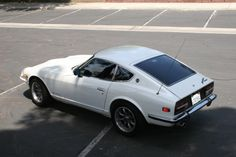 1971 Datsun 240Z G Nose For Sale