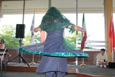 Multicultural Night 2012. Photo from International Studies at MSU