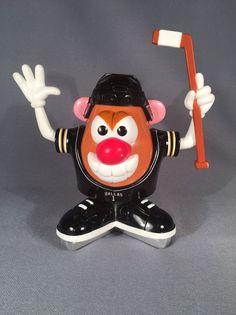 Dallas Stars Mini Mr Potato Head | Sports Mem, Cards & Fan Shop, Fan Apparel & Souvenirs, Hockey-NHL | eBay!