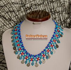 Hey, I found this really awesome Etsy listing at https://www.etsy.com/listing/162023074/authentic-turkish-pattern-necklace