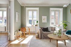 decordemon: Tredje Långgatan 23, Beautifully restored apartment in Göteborg
