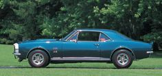 """The """"Sex Appeal"""" of Excess Muscle Cars   Mid-Century Americana"""